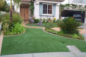 Artificial Grass for Patio & Garden