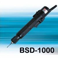 Low Torque Compact DC Semi-Automatic Electric Screwdriver (Electric Screw Driver for assembly, for Industrial Application Assem) (BSD-1000)