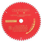 Red Coating Wood Tct Saw Blade DIY Market pictures & photos