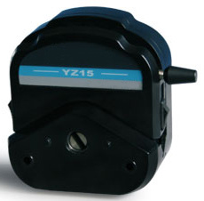 Yz15 Serials Peristaltic Pump Head pictures & photos