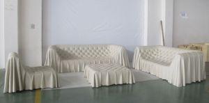 Luxury White Color Villa Dress Sofa pictures & photos