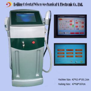 3 in 1 IPL Hair Removal & RF Wrinkle Removal & Laser Tattoo Removal Beauty Machine