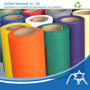 PP Spunbond Nonwoven Fabric for Shopping Bag Product pictures & photos
