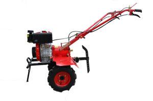 1wg-3.1 Cp170f Diesel Mini Rotary Tiller 4.2HP