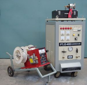 QD-10 High Velocity Arc Spray Equipment pictures & photos