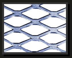 Hot Selling Expanded Metal Mesh S0255