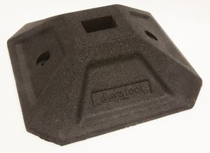 Durafoot 350 Rubber Block pictures & photos