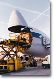 Shipping Cargo by Qr to Middle East&Africa