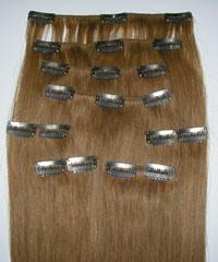 100% Human Hair (006)