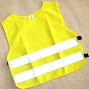 EN471 Reflective Safety Vest (UU203)