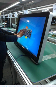 42inch Touch All in One PC/Computer, Desktop All in One, TV-PC Dual Core 2.8g pictures & photos