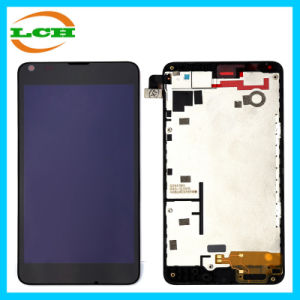 Mobile Phone LCD for Nokia Lumia640 Screen Digitizer Assembly pictures & photos