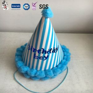 High Quality Various Model Double Layer Birthday Theme Party Supplies with High Class Certificates pictures & photos