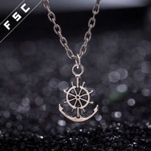 Fashion Jewelry Special Design Alloy Anchor Jewelry Sets pictures & photos