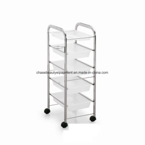 2017 Fashion Hair Care Handcart for Salon Shop pictures & photos