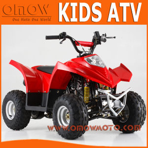 EPA 50cc 110cc Kids ATV Quad Bike pictures & photos