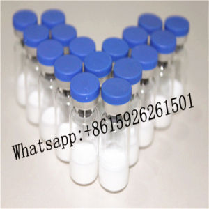 Injectable Polypeptide Hormones Aviptadil Acetate CAS 40077-57-4 for Body Supplements pictures & photos