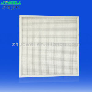 Gt Metal Frame Coalescer Air Filter Gas Turbine Air Filter pictures & photos