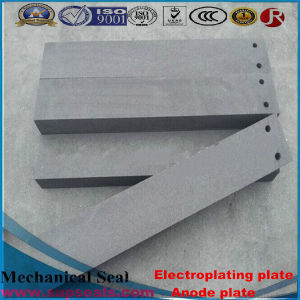 Graphite Electrolysis Plate for Electroplate Industry pictures & photos