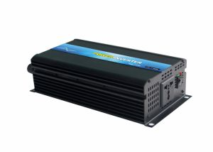 800W Pure Sine Wave DC-AC Power Inverter with 12/24/48VDC Input pictures & photos