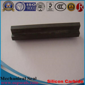 Tungsten Carbide Plate, Cemented Carbide Flat Bar, Silicon Carbide Strips pictures & photos
