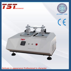 Substrate Coated Surface Solvent Resistance Properties Tester for Building Materials pictures & photos