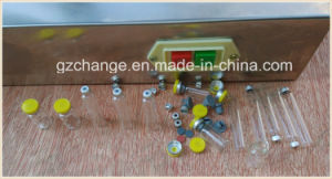 Economic Cheap Vial Penicillin Ampoule Bottle Capping Machine pictures & photos