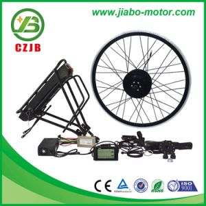 Czjb Jb-104c Waterproof Ebike and Electric Bikeconversion Kit 48V 500W pictures & photos