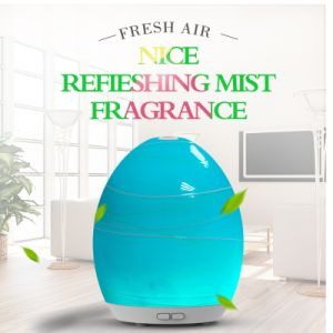 230ml Essential Oil Diffuser with Waterless Auto-off Function (GL-1013-A-018) pictures & photos
