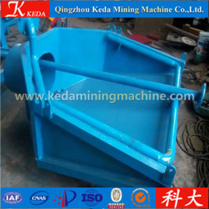 Portable Mobile Gold Wash Mine Trommel Machine pictures & photos