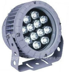 LED Floodlight COB 20W Outdoor Light 3000k pictures & photos