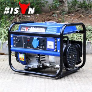 Bison (China) BS1800A 1kw 1 Year Warranty Reliable New Generator pictures & photos