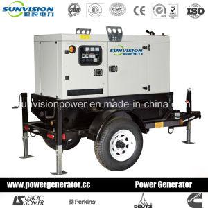 Yanmar Generator 12kVA, Diesel Generator with Japan Engine pictures & photos