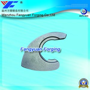 High Quality Hot Forging Blade for Cable Cutter pictures & photos