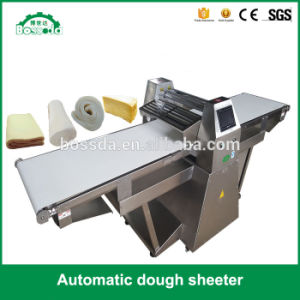Professional Dough Sheeter for Baklava Phyllo Dough Machine/ Dough Sheeter for Bakery pictures & photos
