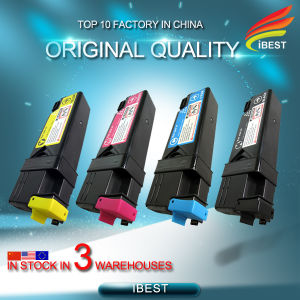 Brilliant Image Compatible Xerox 6125 Color Toner Cartridge