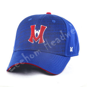 New Promotional Baseball Sport Era Hats with Embroidery pictures & photos