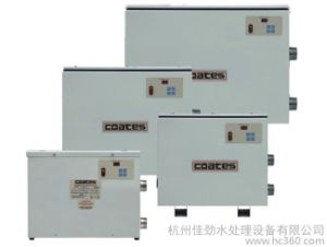 Swimming Pool Heater, Swimming Pool Air to Water, Swimming Pool Teat Pump Water Heater 5.5~ 60kw pictures & photos