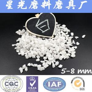 White Fused Aluminium Oxide Glass Polishing Powder pictures & photos
