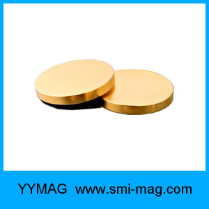 Rare Earth Permanent Powerful Neodymium Disc Magnet pictures & photos