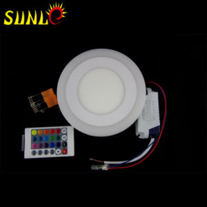 RGB LED Panel High Power LED Panel Design (SL-BL063) pictures & photos