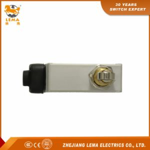 Lema Lz5342 Panel Mount Roller Plunger Waterproof Enclosure Limit Switch pictures & photos