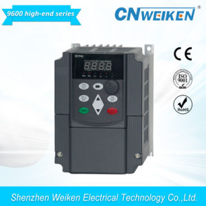 9600 Series 380V 5.5kw Three Phase Frequency Inverter for Constant Pressure Water