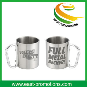200ml Children steel Water Cup pictures & photos