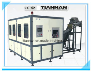 2 Cavity Full Automatic Blowing Machine pictures & photos