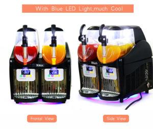 Commercial Smoothie Slush Frozen Drink Machine pictures & photos