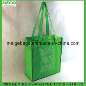 Non Woven Insulated Cooler Bag, with Custom Design&Size pictures & photos