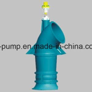 Zl Types Vertical Power Plant Liquids Circulation Pump pictures & photos