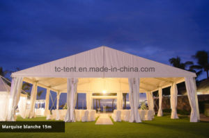 Aluminium Holiday Tent for Outdoor Party Event/Weddding Tent or Banquet pictures & photos