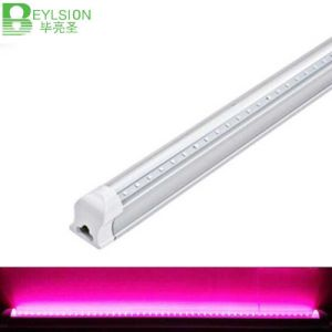 T8 Integrated Tube 60cm 9wled Grow Lighting Full Spectrum LED Plant Growing Lamp pictures & photos